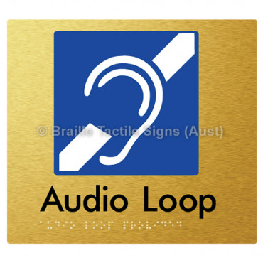 Audio Loop Provided