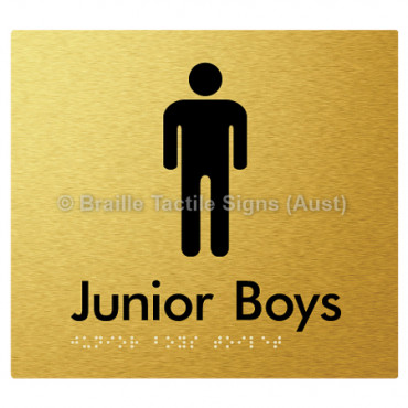 Junior Boys Toilet