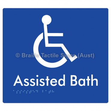 Assisted Bath