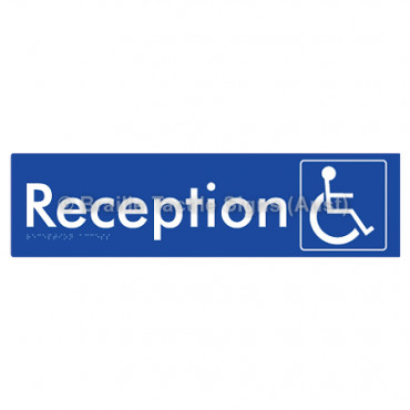 Reception Access