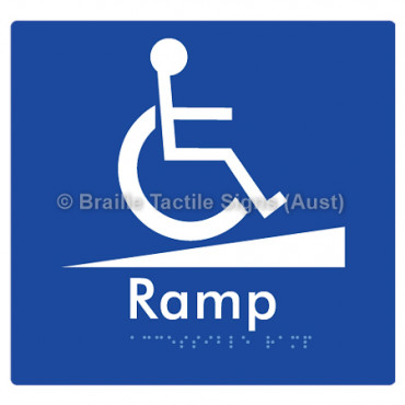 Accessible Ramp