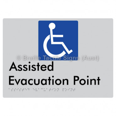 Assisted Evacuation Point