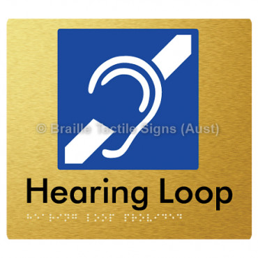 Hearing Loop Provided