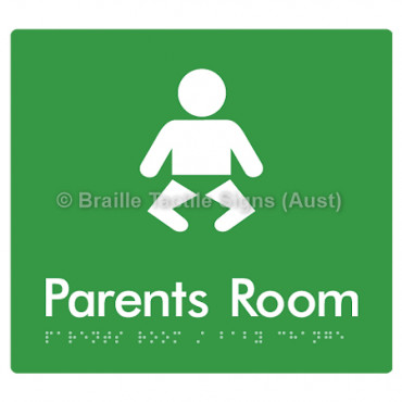 Parents Room/Baby Change